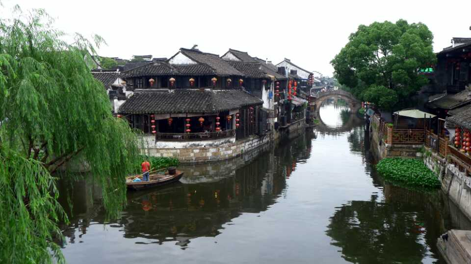 2 Days Shanghai Private Tour Package