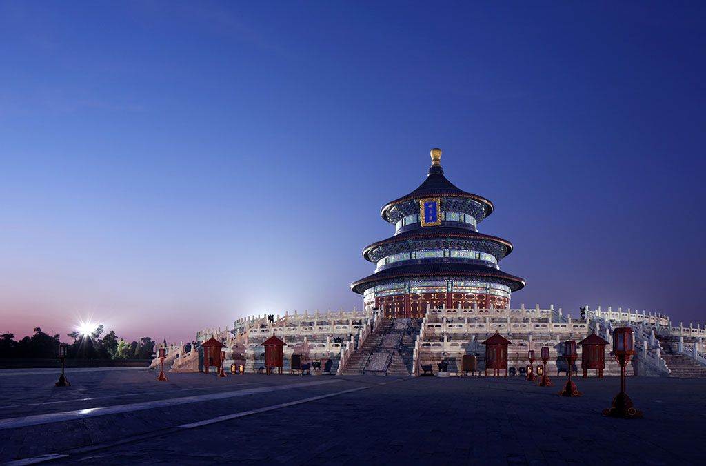 Beijing Muslim 4 Day Tour
