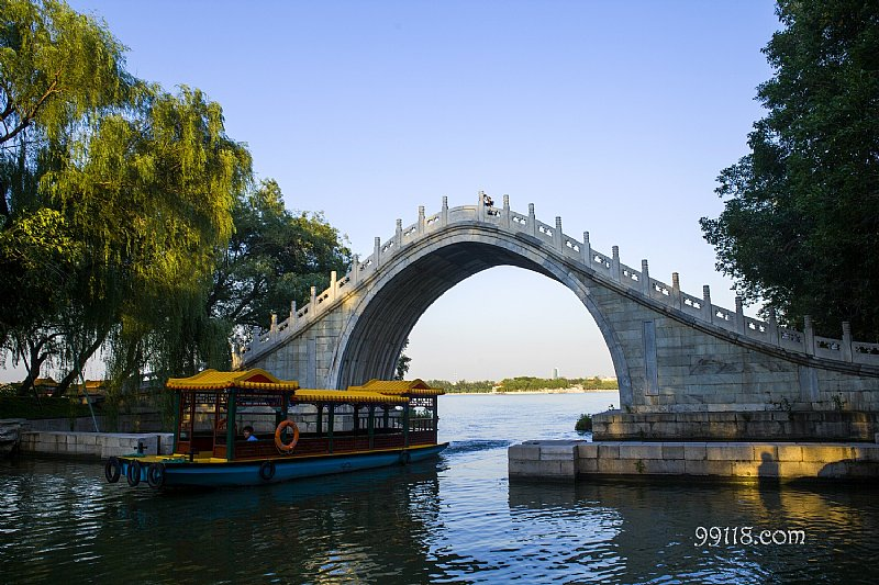 5 Days Beijing Vacation Package for Family with Kids