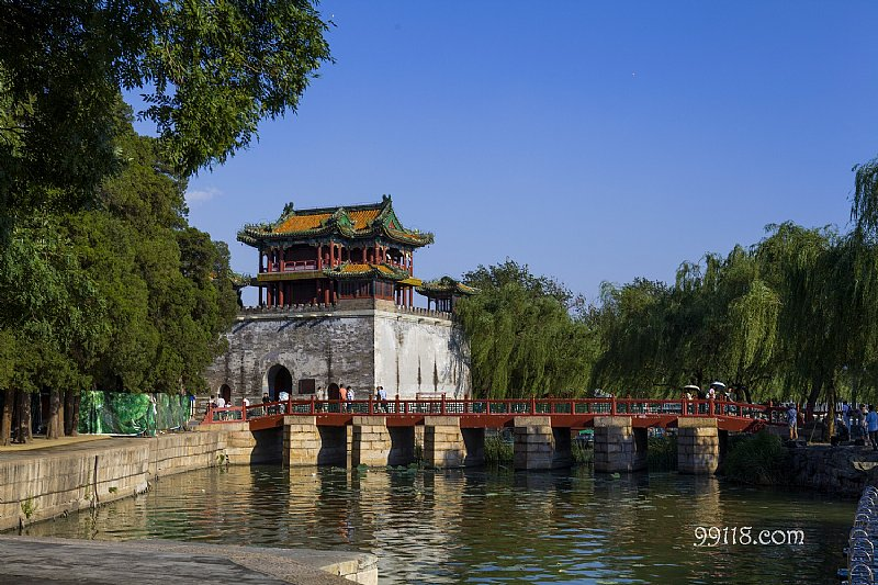 2 Days Tianjin Xingang Port & Beijing Round Tour