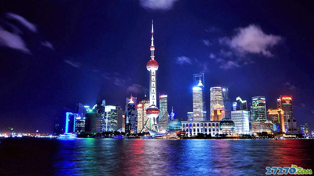 5Days Shanghai Private Tour